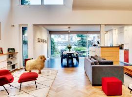 Schuman Luxury Residence - EUROPEA Brussels, Brussels