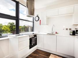 City Stay Apartments - Centro