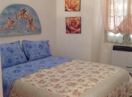 Bed & Breakfast Il Vecchio Portico, Chiari (Rudiano yakınında)