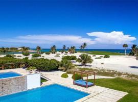 Derilia, Punta Cana (Higuey yakınında)