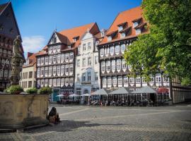 Van der Valk Hotel Hildesheim, Hildesheim