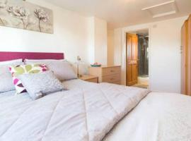 Oxford Imperial Guest House, Kidlington