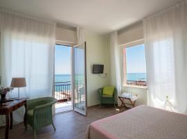Hotel Bianchi Nicola, Porto Recanati