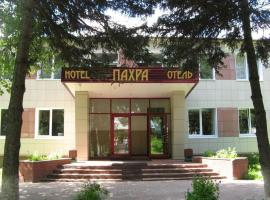 Hotel Pahra