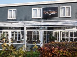 Dallinga, Sluiskil (in de buurt van Terneuzen)