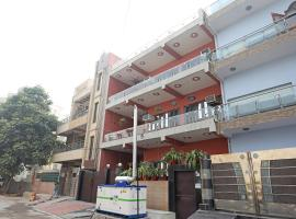 Theap Hotel, Газиабад (рядом с городом Indirapuram)