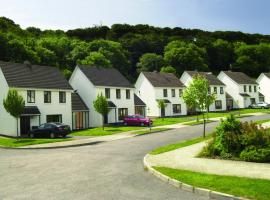 Pine Cove Holiday Homes, Dunmore East
