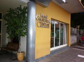 Hotel Gravataí Center, Gravataí
