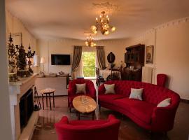 Kallirroi's Luxury Apartment