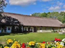 Vanatoa Tourism Farm, Koguva