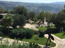 HURZ - giardino sannita