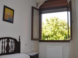 Apartamento Llanes, Льянес (рядом с городом Панкар)