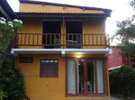 Casa Itacimirim Manguezal, Itacimirim (Barra de Pojuca yakınında)