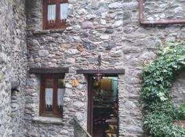 Casa Barrina 2, Бегет (рядом с городом Rocabruna)