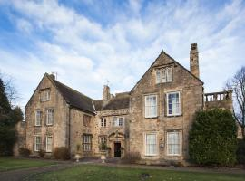 Manor House Hotel, Bishop Auckland