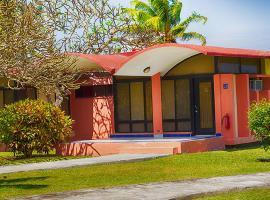 Hotel Villa Bacuranao