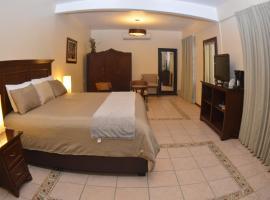 Hotel Casa Rivas