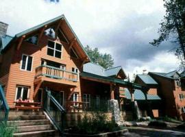 HI Lake Louise Alpine Centre