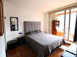 Apartamento Alto Bogotá