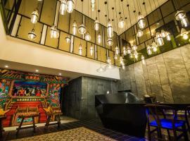 Huwei Hotel, Huwei