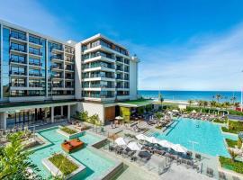 De 30 beste hotels in de buurt van New York City Centre Rio ...