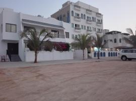 Salalah Beach Villas