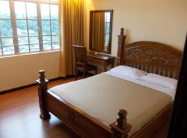 Bali Style Apartment @ Imperial Court