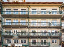 Oporto City Flats - Un-Almada House, Porto