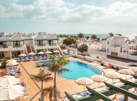 Smartline Pocillos Playa Hotel, Puerto del Carmen