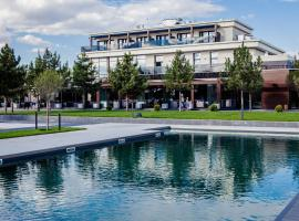 Riviera Zoloche Resort & Spa