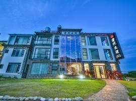 Yunshuo Dali Light luxury Guesthouse
