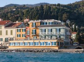 Hotel Savoia, Alassio