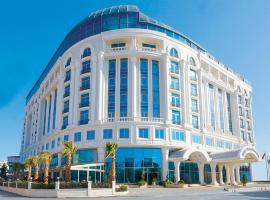 Eser Premium Hotel & Spa, Buyukcekmece