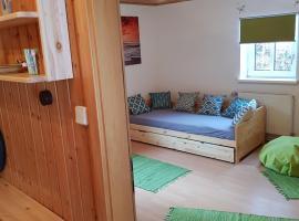 Gästehaus Hemmerl, Palfau