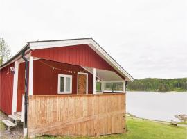 Holiday home Arvika Östra Hungvik Klässbol, Prästhög (nära Arvika)