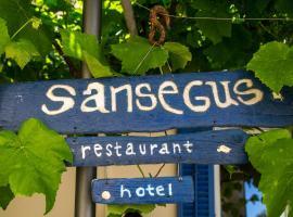Hotel Sansegus