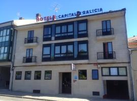 Hotel Capital de Galicia