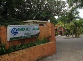 Emerald Lodge, Chingola