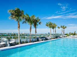 TRYP by Wyndham Miami Bay Harbor