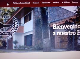 Hotel Casa Zuñiga