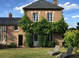 Luckey Homes - Hameau Néel, Cresseveuille