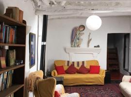 Casa Barbara, Ferreirola