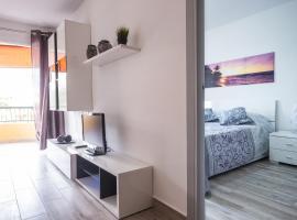 Apartamentos en Torres del Sol, Arona