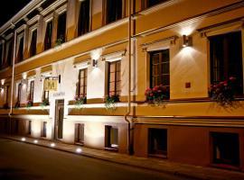 Hotel Tilto, Vilnius