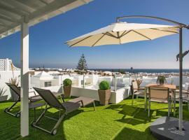Flower Beach Suite 23, Playa Honda