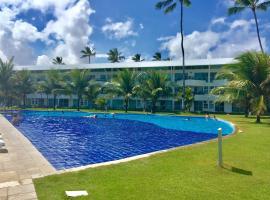 Ancorar Flat Resort, Ipojuca (Cabo yakınında)