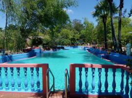 Palmyra County Resorts & Retreat, Ченнаи (рядом с городом Padappai)