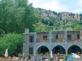 Lefteri's & Loukia's Guesthouse, Neraida (рядом с городом Theodoriana)