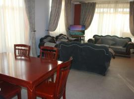 Maskil Apartment, Sululta (Near West Shewa)
