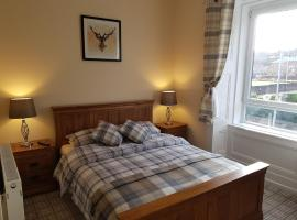 Parkview Guest House, Balloch
